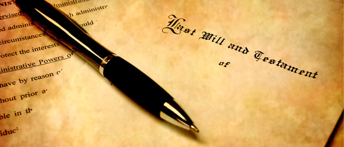 Estate Planning Attorney in Houston, TX